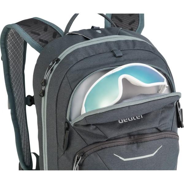 deuter Attack 8 JR  - Protektor-Rucksack für Kinder graphite-shale - Bild 22