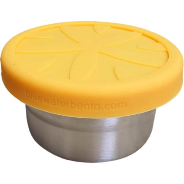 ECOlunchbox Seal Cup Mini - Edelstahl-Silikon-Dose lemon - Bild 1