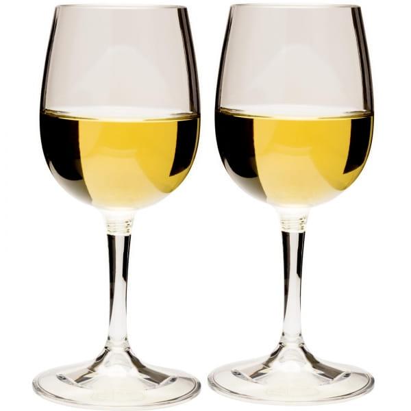 GSI Nesting White Wine Glass Set - Bild 2