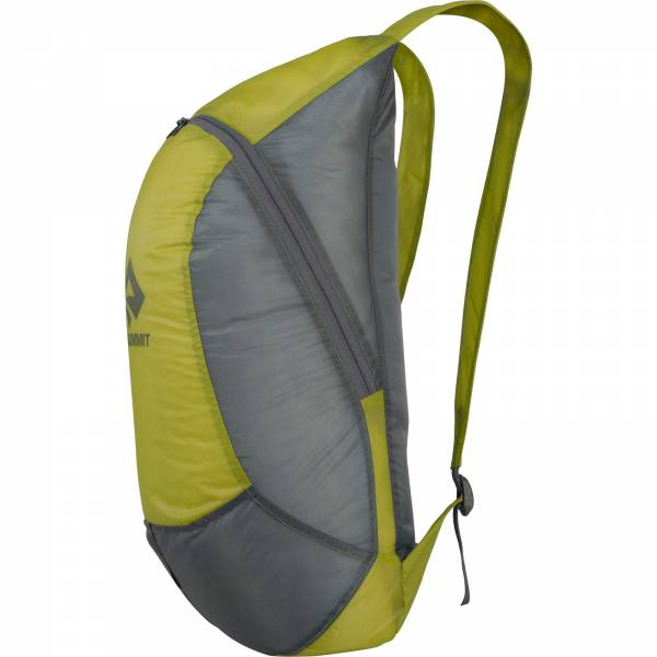 Sea to Summit Ultra-Sil® Daypack - Rucksack lime - Bild 9