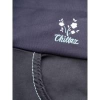 Vorschau: Chillaz Women's Fuji 3/4 Pants - Kletterhose black - Bild 12