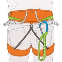 Vorschau: Climbing Technology Tricky - Sicherungsklipper einzeln - Bild 6