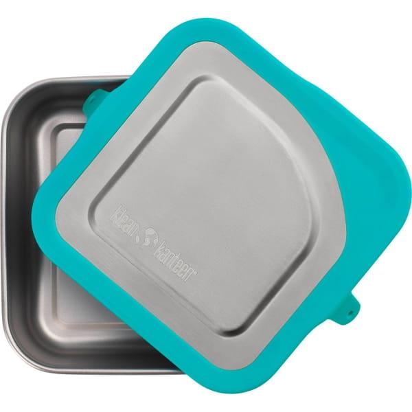 klean kanteen Meal Box 20oz - Edelstahl-Lunchbox stainless - Bild 3