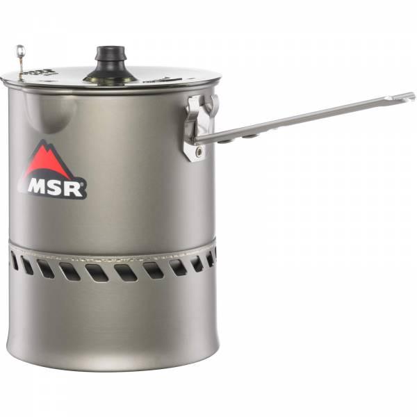 MSR Reactor 1.0L Stove System - Kochersystem - Bild 2