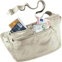deuter Security Money Belt II RFID Block - Geldgurt