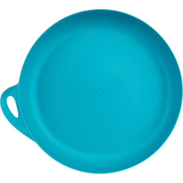 Sea to Summit Delta Plate - Teller pacific blue - Bild 8