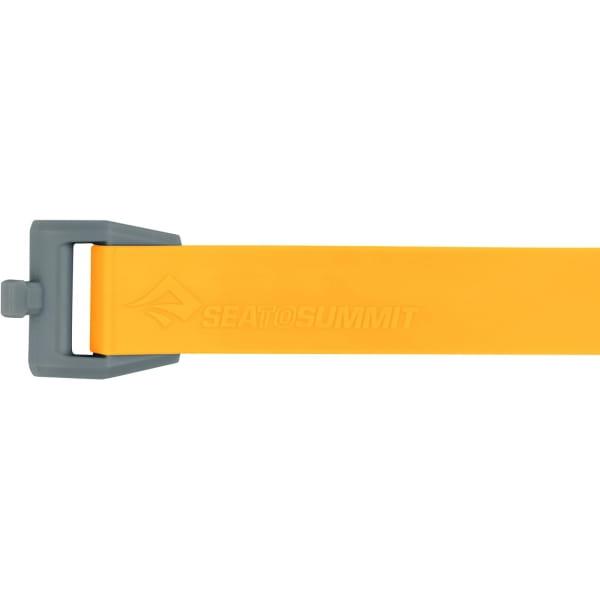 Sea to Summit Stretch-Loc 15 - Spannband yellow - Bild 3