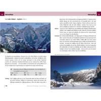Vorschau: Panico Verlag Bayerischen Alpen - Skitourenführer - Bild 8