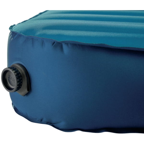 Therm-a-Rest MondoKing 3D - Isomatte marine blue - Bild 9