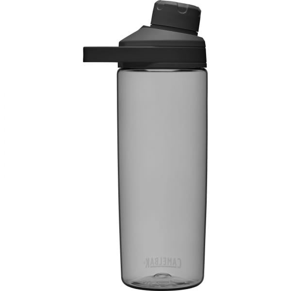 Camelbak Chute Mag 20 oz - 600 ml Trinkflasche charcoal - Bild 3