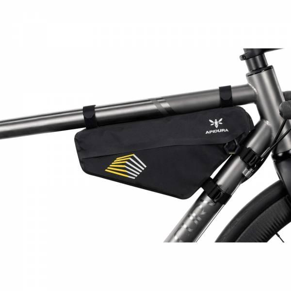 Apidura Racing Frame Pack 2,4 L - Rahmentasche - Bild 5