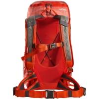 Vorschau: Tatonka Skill 30 RECCO - Wanderrucksack red orange - Bild 27
