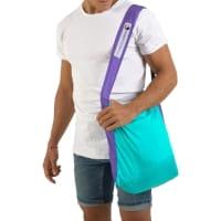 TICKET TO THE MOON Eco Bag S - Einkaufstasche