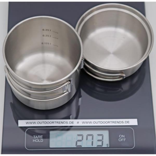 Tatonka Handle Mug 500 Set - Becher-Set - Bild 4