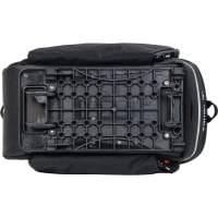 Vorschau: VAUDE Silkroad Plus (i-Rack) - Gepäckträgertasche - Bild 4