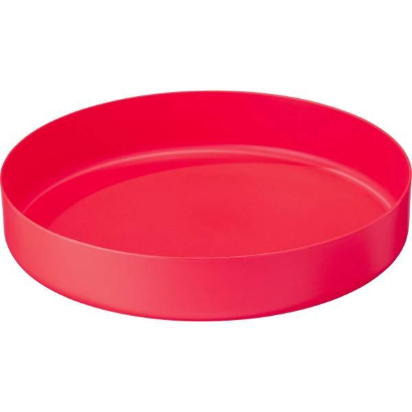 MSR DeepDish Plates - Small - Teller red - Bild 1