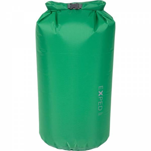 EXPED Fold Drybag Minima - Packsack green - Bild 5