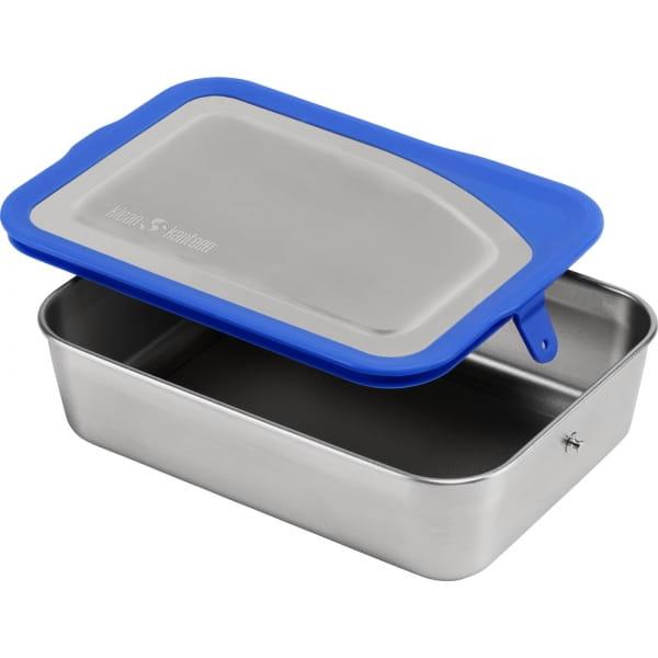 klean kanteen Meal Box 34oz - Edelstahl-Lunchbox stainless - Bild 1