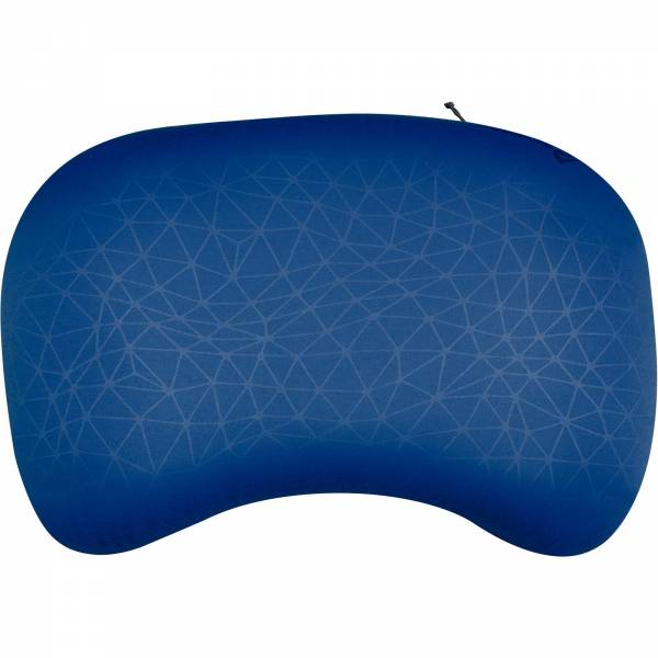Sea to Summit Aeros Pillow Case Large  - Kissenüberzug navy blue - Bild 7