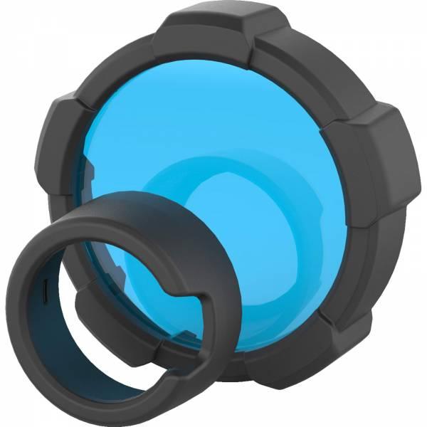 Ledlenser Color Filter Blue 85.5 mm MT18 - Farbfilter - Bild 1