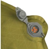 Vorschau: Sea to Summit Camp Mat S.I. Rectangular - Isomatte olive - Bild 5