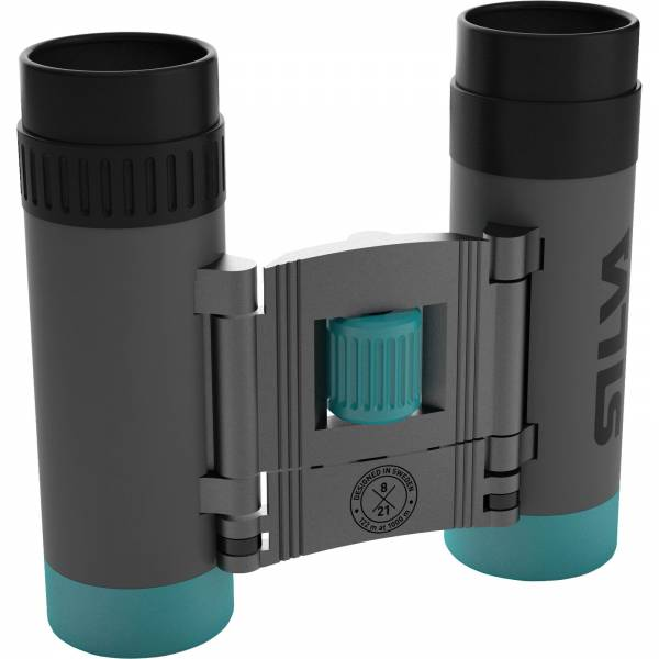 Silva Binocular Pocket 8x - Fernglas - Bild 1