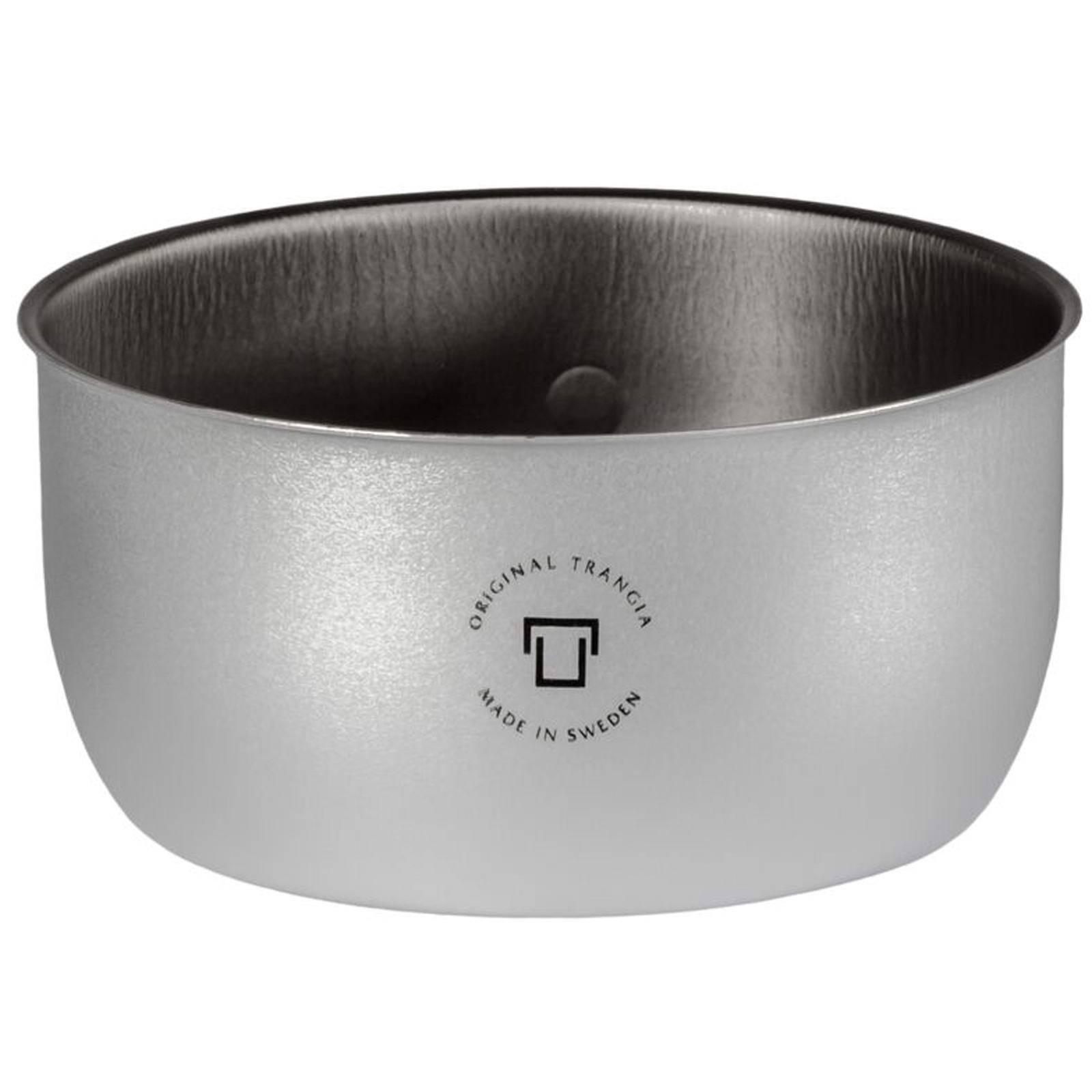 Trangia 27er Saucepan Duossal 2.0 - 1 Liter Topf innen - Bild 1