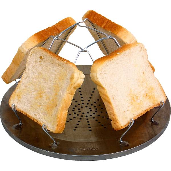 Coghlans Camping-Toaster - Bild 1