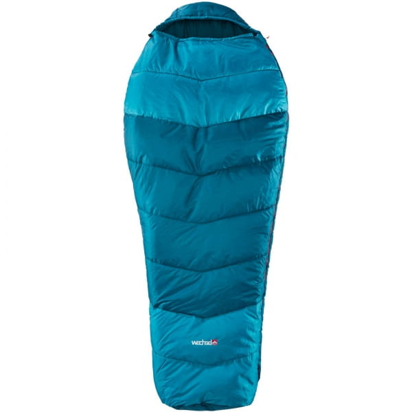 Wechsel Tents Dreamcatcher 10° M - Schlafsack legion blue - Bild 5