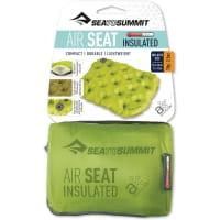 Vorschau: Sea to Summit Air Seat Insulated - Sitzkissen green - Bild 2
