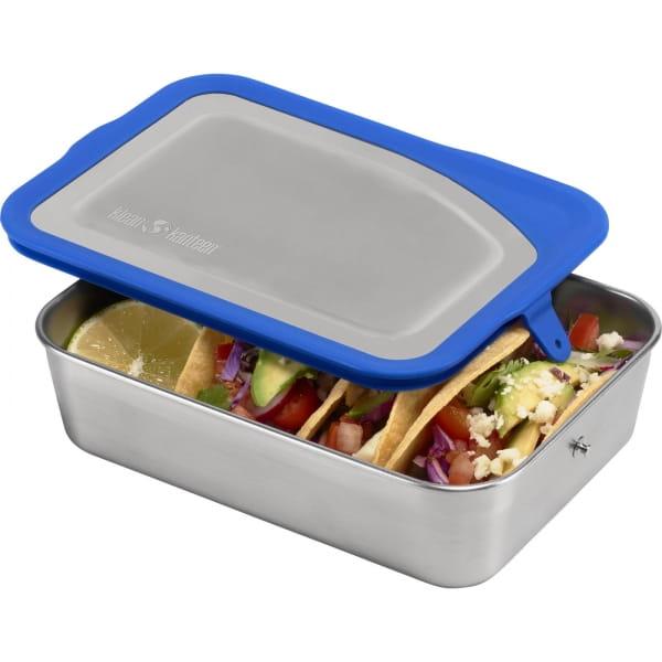 klean kanteen Meal Box 34oz - Edelstahl-Lunchbox stainless - Bild 6