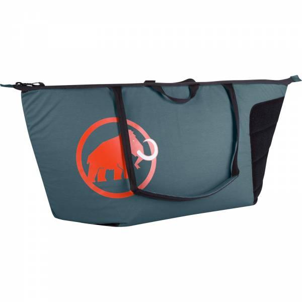 Mammut Magic Rope Bag - Seilsack dark chill - Bild 1