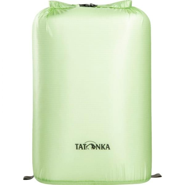 Tatonka SQZY Dry Bag - Packsack lighter green - Bild 10