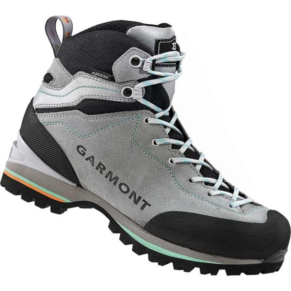 Garmont Women's Ascent GTX - Bergstiefel light grey-light green - Bild 1