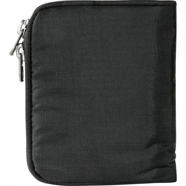 Tatonka Zipped Money Box RFID BLOCK - Geldbörse black - Bild 4