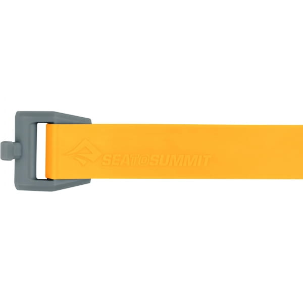 Sea to Summit Stretch-Loc 20 - Spannband yellow - Bild 7