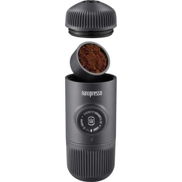 WACACO Nanopresso - Espresso Maker grey - Bild 3