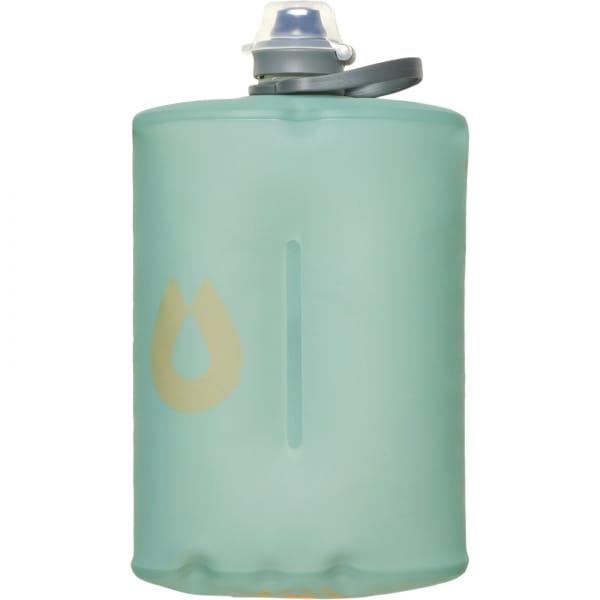 HydraPak Stow 1 Liter - Trinkflasche sultro green - Bild 2