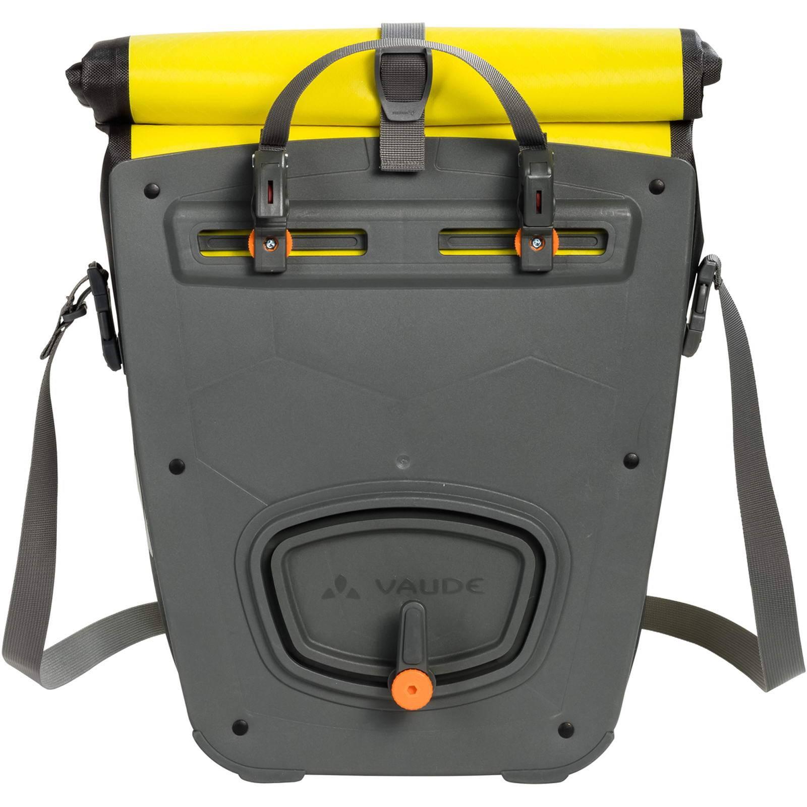 VAUDE Aqua Back - Hinterrad-Tasche canary - Bild 15