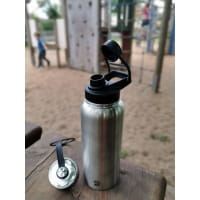 Vorschau: Origin Outdoors WH Deluxe 1L - Isolierflasche - Bild 10