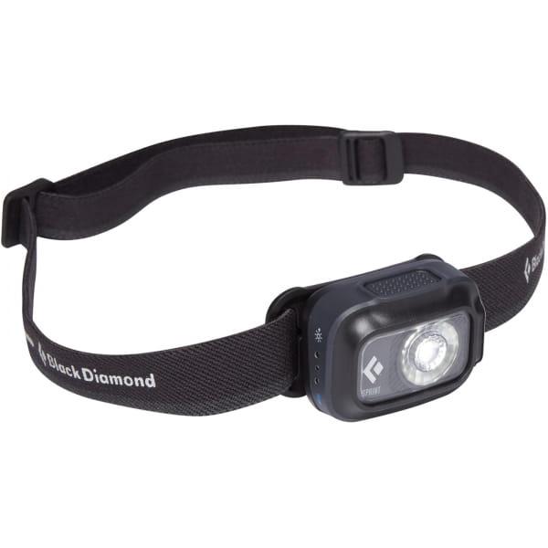 Black Diamond Sprint 225 - Stirnlampe graphite - Bild 3