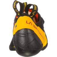 Vorschau: La Sportiva Skwama - Kletterschuhe black-yellow - Bild 5