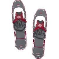 Vorschau: MSR Lightning Ascent 25 Women - Schneeschuhe raspberry - Bild 2