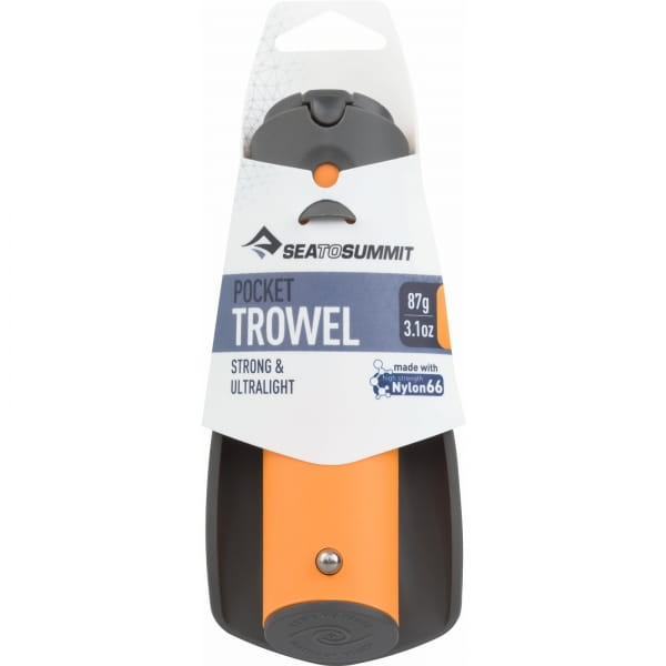 Sea to Summit Pocket Trowel Reinforced Nylon 66 - Schaufel - Bild 11