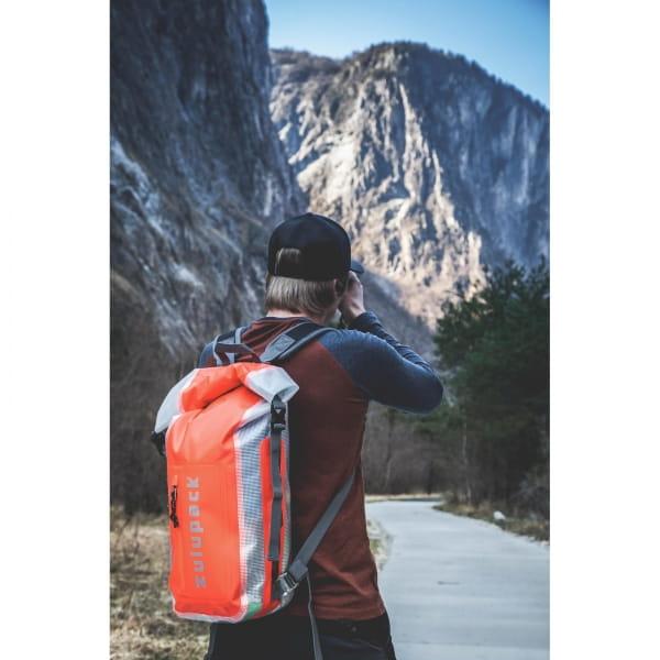 zulupack Backpack 25 - wasserdichter Daypack - Bild 15