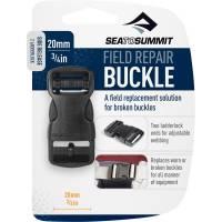 Sea to Summit Field Repair Buckle Side Release 2 Ladderlock 20 mm - Gurtschnalle