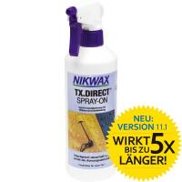 Nikwax TX Direct SprayOn - 500 ml