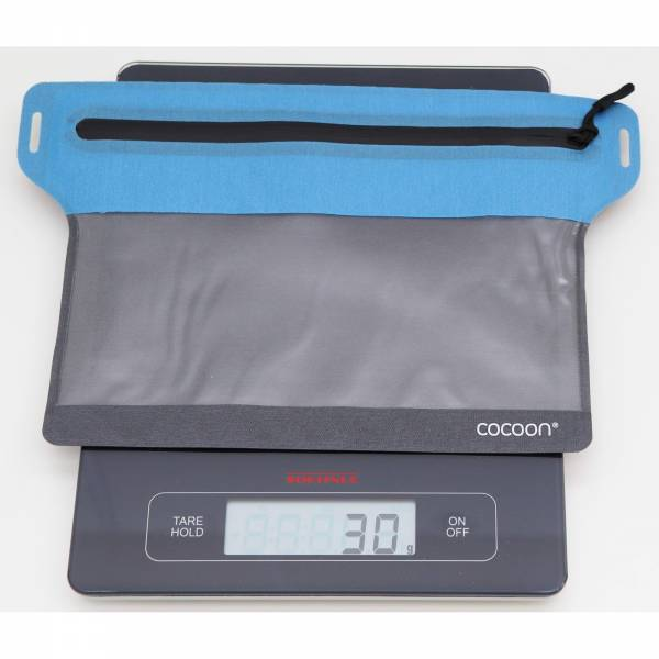 COCOON Zippered Flat Document Bag S - Dokumententasche - Bild 4