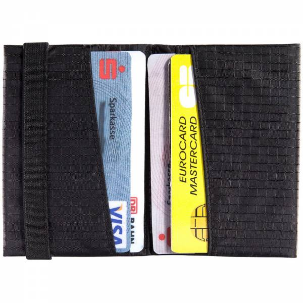 Tatonka Card Holder RFID B - Einschubhülle black - Bild 5