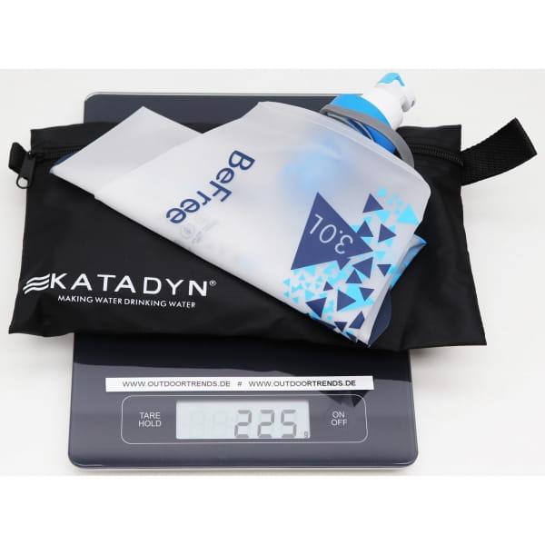 Katadyn BeFree Filter 3 Liter Gravity - Wasserfilter - Bild 3
